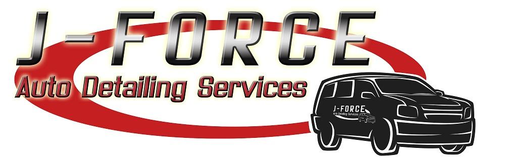 J-Force Auto Detailing Services